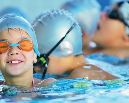 swimming training program for advanced pdf